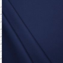Navy Montauk Cotton Twill by Robert Kaufman Fabric By The Yard