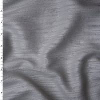 Platinum Cotton Boucle by Robert Kaufman Fabric By The Yard