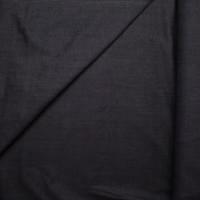 Soft Designer 8oz Dark Indigo Stretch Denim Fabric By The Yard - Wide shot