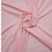 Pink Power Mesh Fabric By The Yard