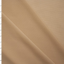 Nude Shaper Mesh Fabric By The Yard