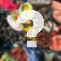 Mystery Knit Stash Pack (Half Dozen)