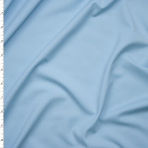 Baby Blue 5.8 oz Nylon/Lycra Fabric By The Yard