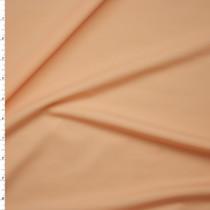 Light Mango 5.8 oz Nylon/Lycra Fabric By The Yard