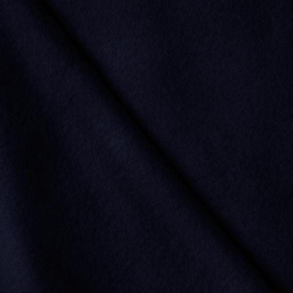 Navy Blue Polar Fleece