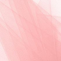 "Pink 72"" Nylon Net"