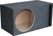 SLOT PORTED SINGLE 15 INCH SUB BOX