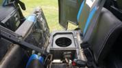 2013-17 Polaris Ranger subwoofer box