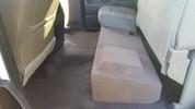 "2014-18 SILVERADO CREW CAB DEEP SINGLE 12"" SPEAKER BOX"