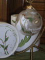 Handpainted Ornament - Angels