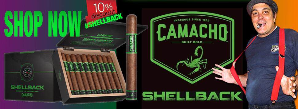 Shop now Camacho Shellback