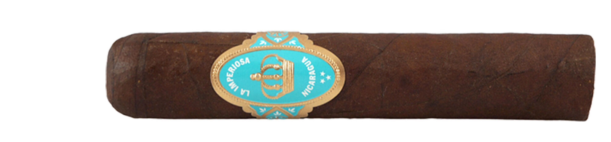 The Crowned Heads La Imperiosa