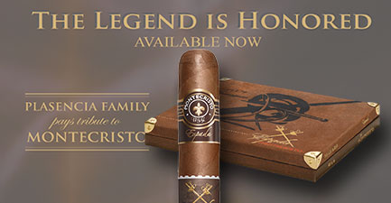 Shop the best on Montecristo Cigars here at Cuenca Cigars online