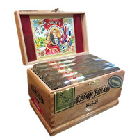 Arturo Fuente 858 Cigars - Natural Box of 25