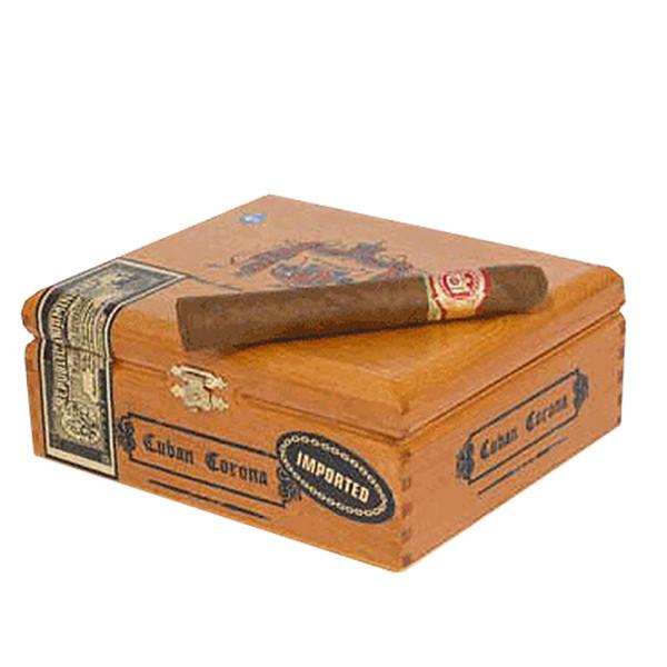 Arturo Fuente Cuban Corona Cigars - Natural Box 25