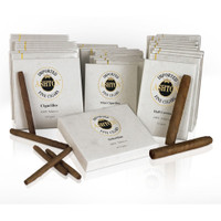 Ashton Classic Senoritas 10/10 Cigars - Pack of 100