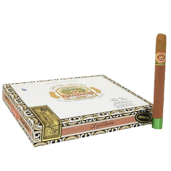 Arturo Fuente Royal Salute Cigars - Natural Box of 10