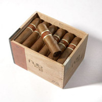 Shop Now NUB Habano 466 Cigars - Natural Box of 24 --> Singles at $8.59, 5 Packs at $38.50, Boxes at $173.95
