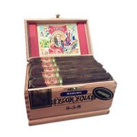 Arturo Fuente 858 Cigars - Maduro Box of 25