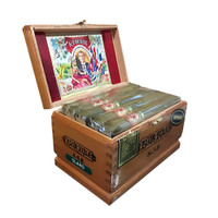 Arturo Fuente 858 Cigars - Claro Box of 25