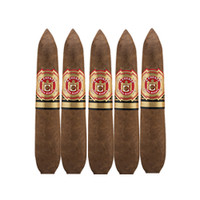 Arturo Fuente Great Hemingway Cigars - Natural Pack of 5