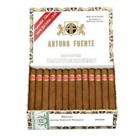 Arturo Fuente Brevas Royale Cigars - Natural Box of 50