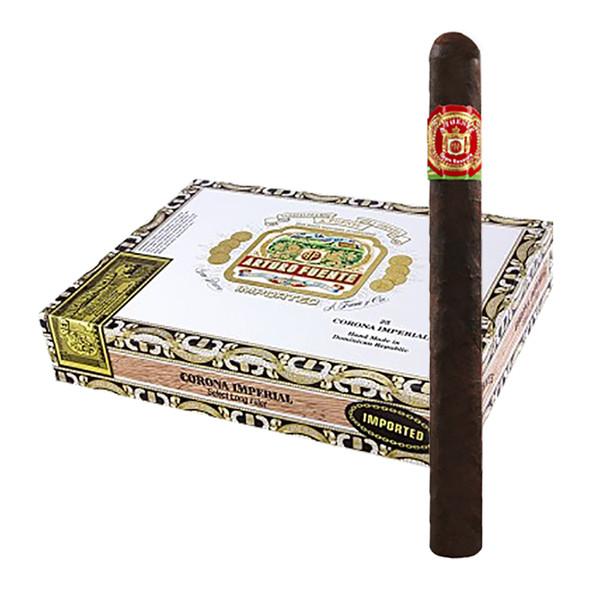 Arturo Fuente Corona Imperial Cigars - Maduro Box of 25