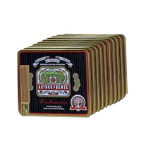 Arturo Fuente Cubanitos 10/10 Cigars - Natural Pack of 100