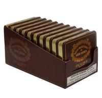 Excalibur Cigarillos 10/20 Cigars - Natural Pack of 200