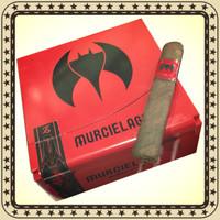 Murcielago La Lune Box Pressed Cigars - Natural Box of 20