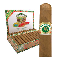 Montesino Robusto Natural Cigars - Box of 25