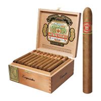 Arturo Fuente Exquisitos Cigars - Natural Box of 50