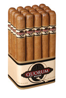 Quorum Shade Churchill Cigars - Connecticut Bundle of 20