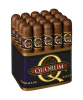 Quorum Sungrown Robusto Cigars - Sungrown Bundle of 20