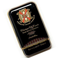 Fuente Fuente OpusX Robusto Cigars - Tin of 3