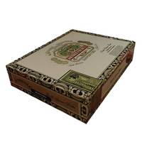 Arturo Fuente Double Chateau Cigars - Maduro Box of 20