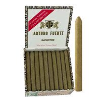 Arturo Fuente Curly Head Cigars - Claro Box of 40