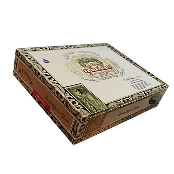 Arturo Fuente Double Chateau Cigars - Natural Box of 20