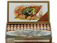 Vegas Cubanas by Don Pepin Invictos Cigars - Box of 25
