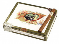 Vegas Cubanas by Don Pepin Magnates Cigars - Box of 25