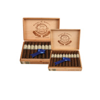 Jaime Garcia Reserva Especial Robusto Cigars - Maduro Box of 20