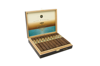 Alec Bradley Prensado Torpedo Cigars - Natural Box of 20