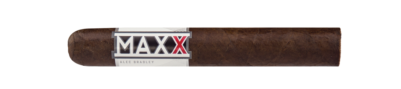 Shop Now Alec Bradley MAXX The Freak Cigars - Natural Box of 20 --> Singles at $6.75, 5 Packs at $27.99, Boxes at $107.99