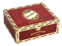 Brick House Toro Cigars - Natural Box of 25