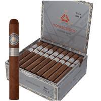 Montecristo Platinum Toro Cigars - Natural Box of 27