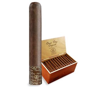 Shop Now Omar Ortez Maduro Short Torpedo Cigars - Maduro Box of 60 --> Singles at $3.40, 5 Packs at $14.96, Boxes at $163.2