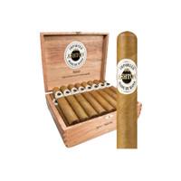 Ashton Classic 8 9 8 Cigars - Natural Box of 25