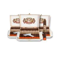 My Father Le Bijou 1922 Torpedo Cigars - Natural Box of 23. Top 25 Cigar of the Year by Cigar Aficionado.