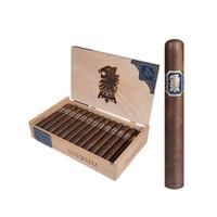 Liga Undercrown Corona Doble Cigars - Maduro Box of 25