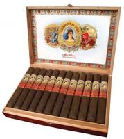 La Aroma de Cuba Mi Amor Reserva Romantico Cigars - Oscuro Box of 24